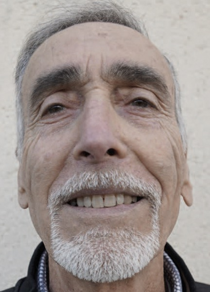 Jacques NICOLINI