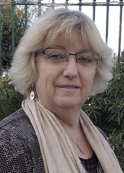 Jocelyne TRANGER