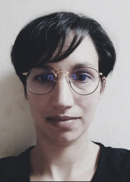 Noémie SABOURIN