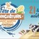 Fete de l'agriculture sud vendee aout 2021